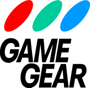 Game Gear Logo