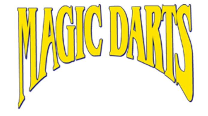 Magic Darts Logo