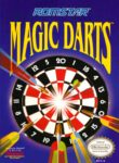 Magic Darts NES Box
