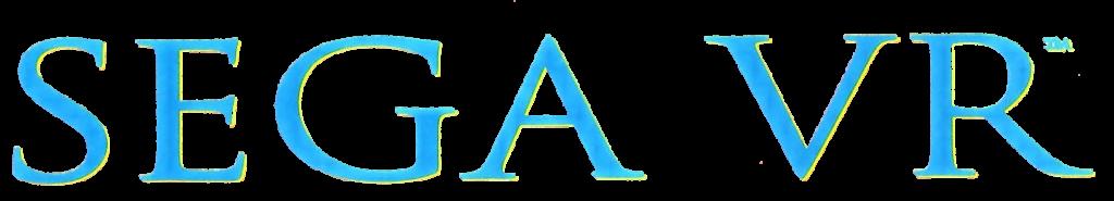 Sega VR Logo