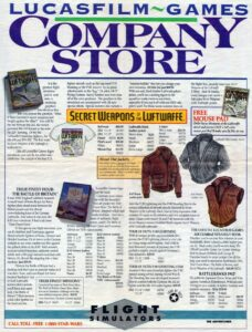 The Adventurer - Company Store