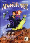 The Adventurer - Issue 10