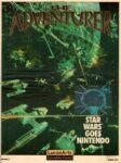 The Adventurer - Issue 2