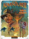 The Adventurer - Issue 3
