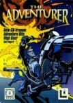The Adventurer - Issue 8