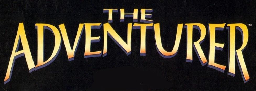 The Adventurer Logo