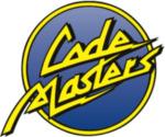 Codemasters 1986-1993 Logo