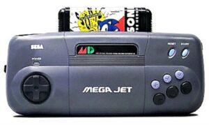 Mega Jet
