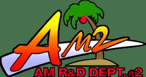 Sega AM2 Logo