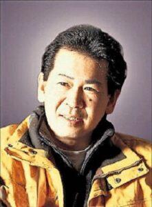 Yu Suzuki Biography