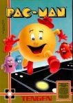 Pac-Man - NES Unlicensed Box