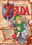 The Legend of Zelda - A Comic Book Adventure Feature Image