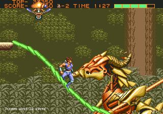 Strider - Mechanical Dinosaur