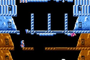 Ice Climber Stage 3