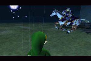 Legend of Zelda Ocarina of Time - Screenshot 5
