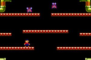 Mario Bros Screenshot 1