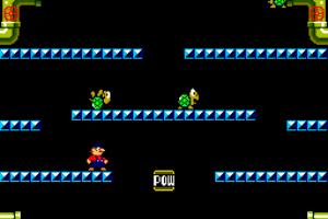 Mario Bros Screenshot 4