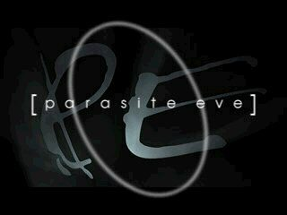 Parasite Eve Title Screen