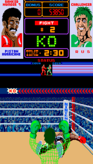 Punch-Out!! Knockout