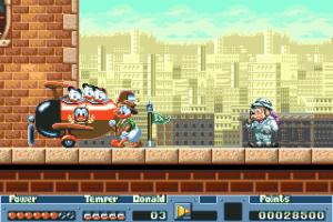 QuackShot Screenshot 2