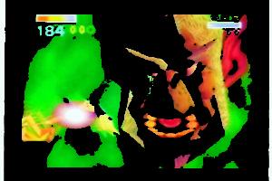 Star Fox 64 Boss Battle