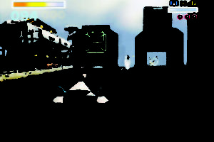 Star Fox 64 Landmaster