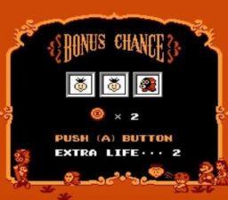 Super Mario Bros 2 Bonus Chance