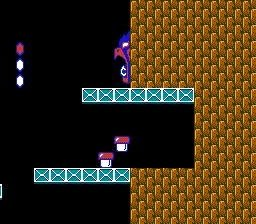 Super Mario Bros. 2 Stage Clear