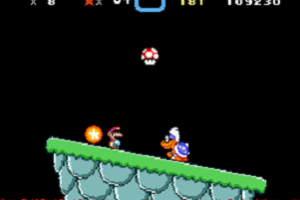 Super Mario World Screenshot 5