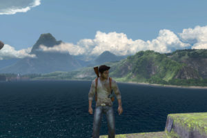 Uncharted Drake's Fortune Screenshot 2