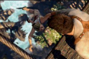Uncharted Drake's Fortune Screenshot 3