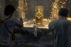 Uncharted Drake's Fortune Screenshot 4