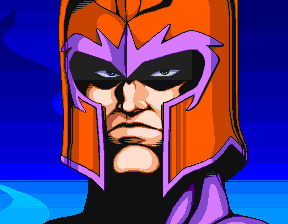 X-Men Magneto 2